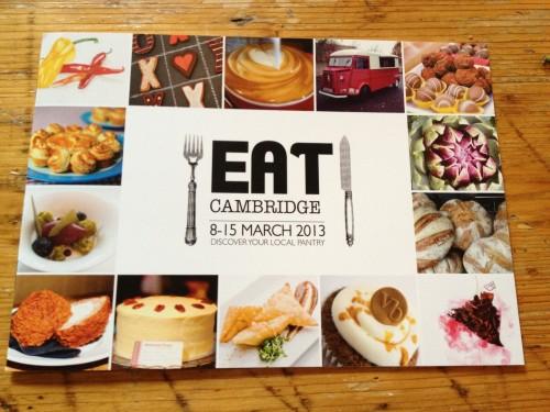 EAT Cambridge