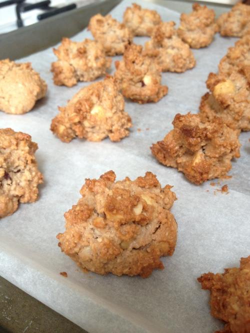 Brutti ma buoni biscuits