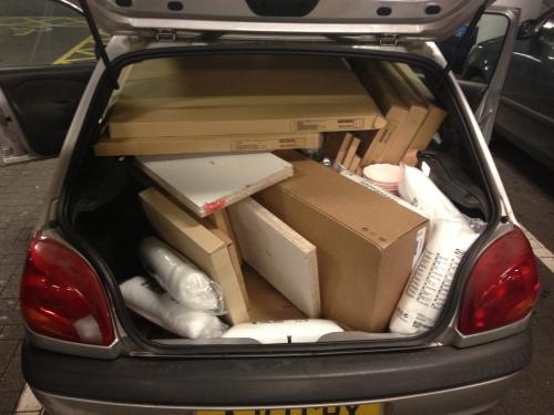 Ikea trip #2